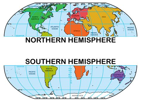southern hemisphere what countries are in southern hemisphere 28 images