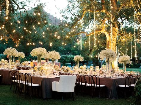 light up trees for weddings wedding reception lighting basics wedding lighting