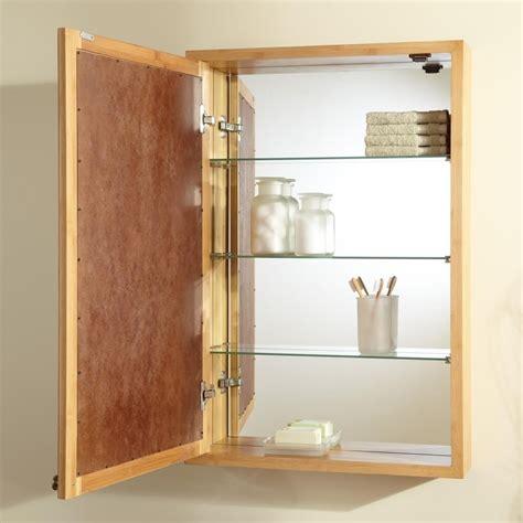 bathroom mirror cabinet ideas wooden bathroom mirror cabinet