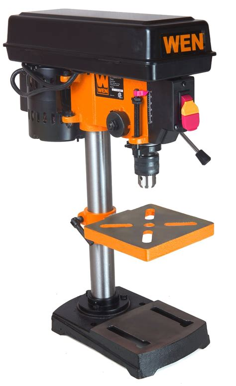 best woodworking drill press best drill press aug 2017 reviews for metal and