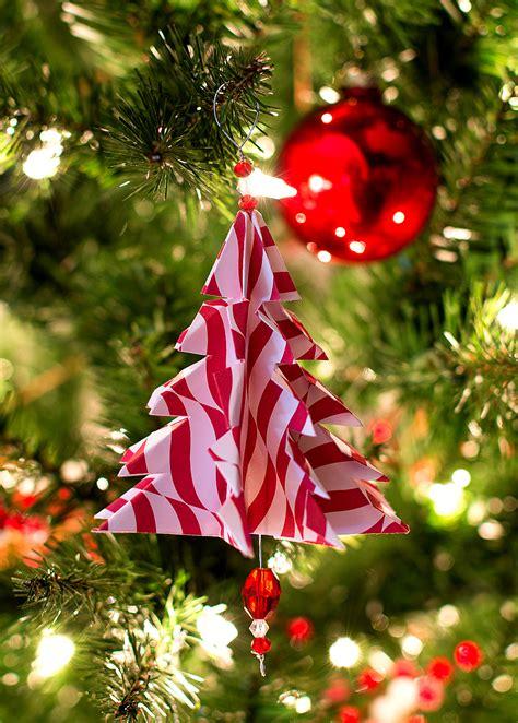 handmade ornaments to make handmade ornament