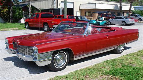 1965 Cadillac Convertible For Sale by 1965 Cadillac Eldorado Convertible W150 Kissimmee 2017