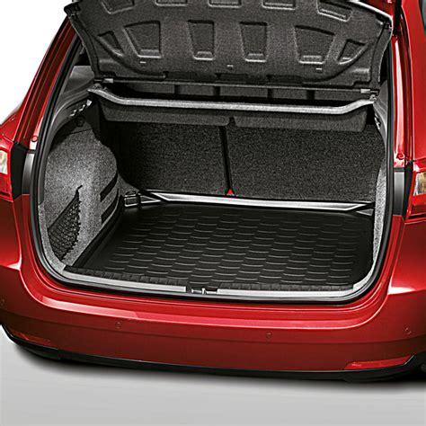 car rubber st kofferbakmat rubber ibiza st seat webshop