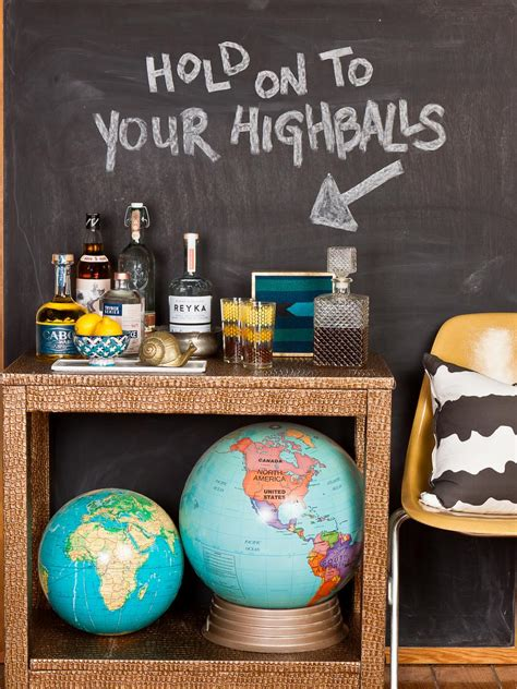 is painting chalkboard paint easy chalkboard paint ideas and projects hgtv