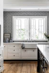 Bathroom Ceramic Tile Ideas 35 ways to use subway tiles in the kitchen digsdigs