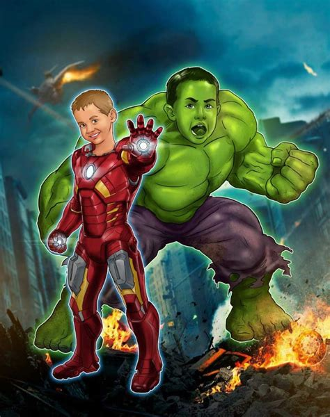 turn your picture into a comic book character custom turn yourself into a comic book character
