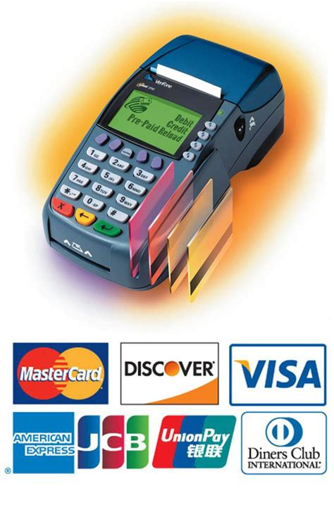 card equipment credit card processor machines credit card machine