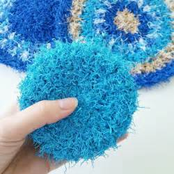 how to knit a scrubby scrubby crochet patterns and stitches