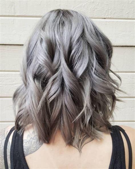 mid length grey hair 12 trendy medium layered haircuts for 2016 pretty designs