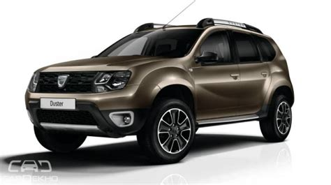 duster gets 6 speed dual clutch automatic transmission in