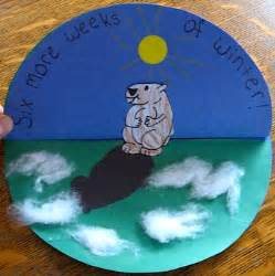 groundhog day crafts for groundhog day crafts things to make and do crafts and