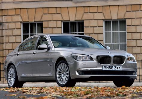 2009 Bmw 7 Series by 2009 Bmw 7 Series Uk Photo 10 4826