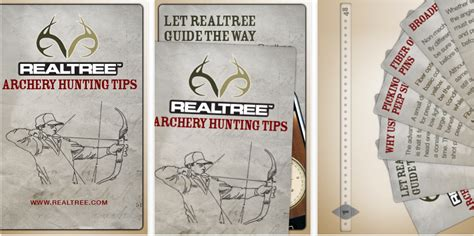 real tree tips 12 best apps for bowhunters petersen s