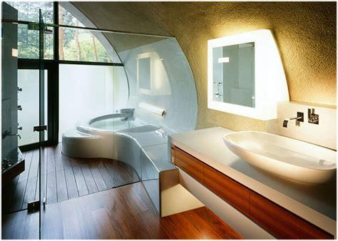 award winning futuristic bathroom design futuristic japan bathroom design with environment interior design ideas