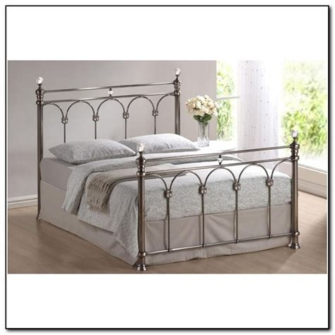 cheap bed frames king size cheap king size bed brilliant king size bed frame and