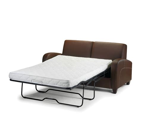 pull out sofa beds vivo faux leather pull out sofa bed chestnut uk delivery