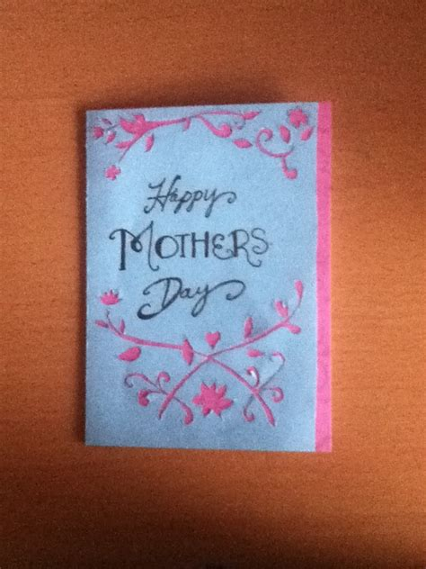make mothers day card s day card greeting cards