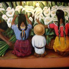 paint with a twist el paso pintura al oleo de con rebozo buscar con