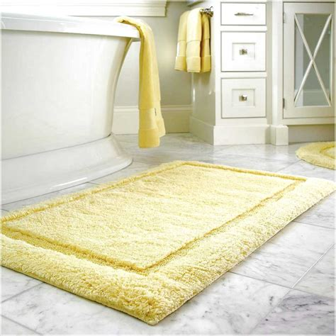 yellow bathroom rugs yellow bathroom rugs photos and products ideas