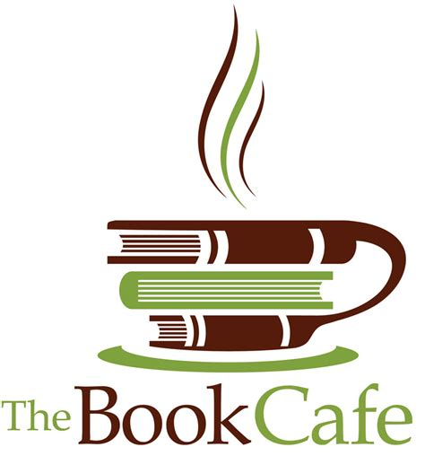 pictures from the book the book cafe