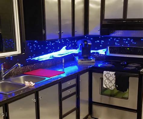 kitchen backsplash lighting led kitchen backsplash cheapohippo