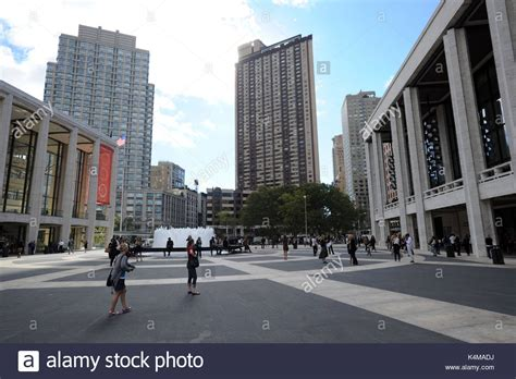 Mercedes Fashion Week Lincoln Center by Lincoln Center Nyc Stock Photos Lincoln Center Nyc Stock