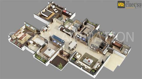 House Plan 3d 3d home floor plan 3d floor plan 3d floor plan for house