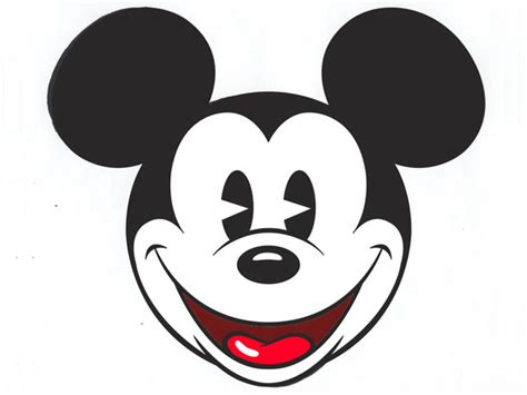 mickey mouse printable mickey mouse cliparts co