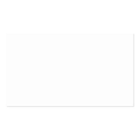 plain cards for card plain white background business card templates zazzle