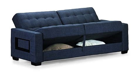 small sofa beds with storage convertible beds add unique style to a room