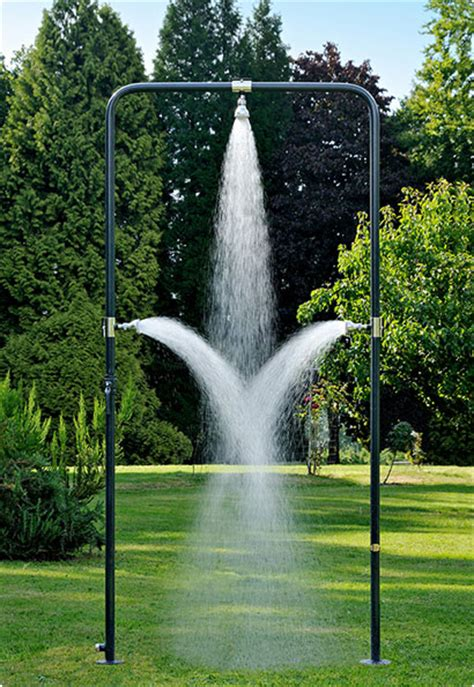 outside garden ideas outdoor shower ideas for your garden