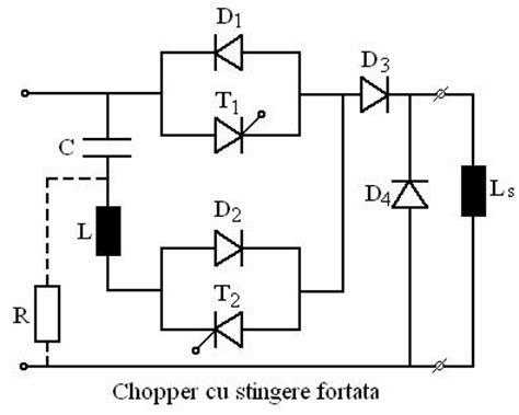 Motoare Electrice De Turatie Mare by Variatoare De Tensiune Continua Pentru Comanda Motoarelor