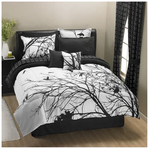 comforter and sheet sets 25 awesome bed sets for your home toile bedding white