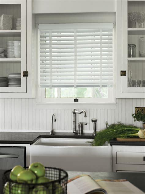 kitchen window blinds ideas best window treatments for your kitchen window factory