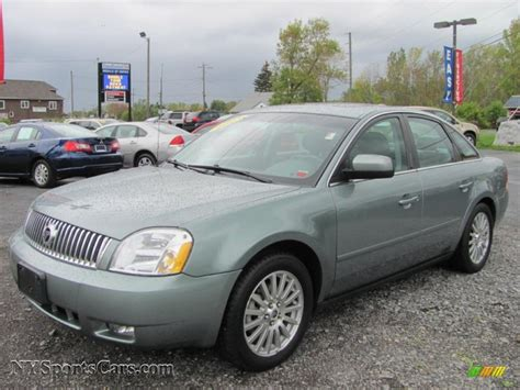 how to learn all about cars 2005 mercury mariner security system 2005 mercury montego premier awd in light tundra metallic 616305 nysportscars com cars for