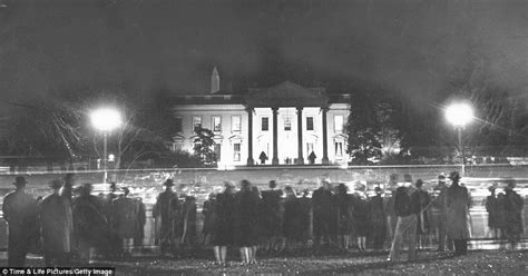 tree lighting white house twelve days of a scout is brave the boy scout