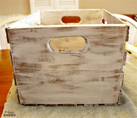 chalk paint distressing diy hometalk diy brushed and distressed chalk paint