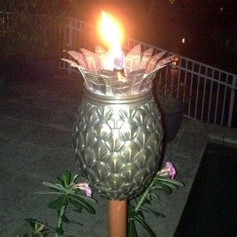 decorative torches functional and decorative torches you should