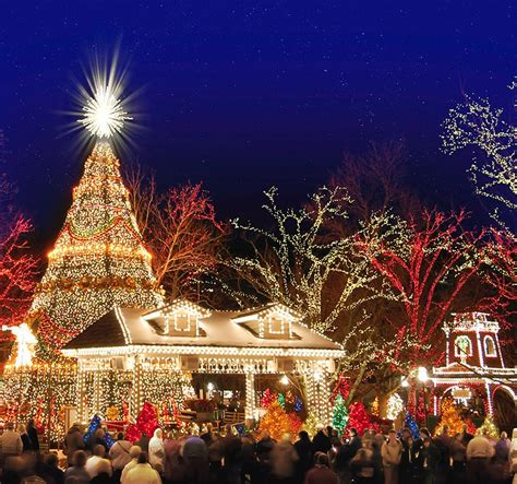silver dollar city lights capital resorts reveals top ways to celebrate