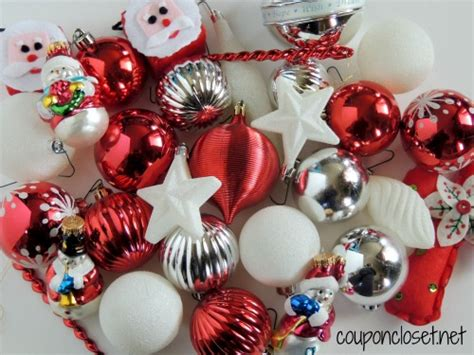 how to decorate a tree cheap how to decorate a tree on a budget coupon closet