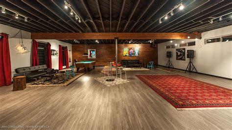 Design House Lighting Website vancouver rehearsal studio amp event space soundhouse studios