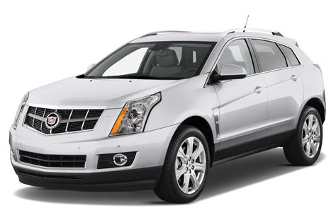 2010 Cadillac Srx Specs by 2010 Cadillac Srx Fwd Performance Collection Specs And