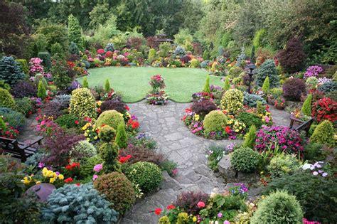beautiful garden beautiful garden
