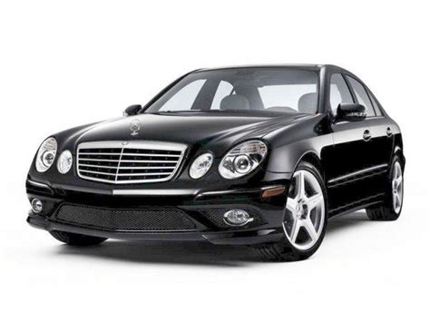 2007 E350 Mercedes by 2007 Mercedes E350 Special Edition Review Top Speed