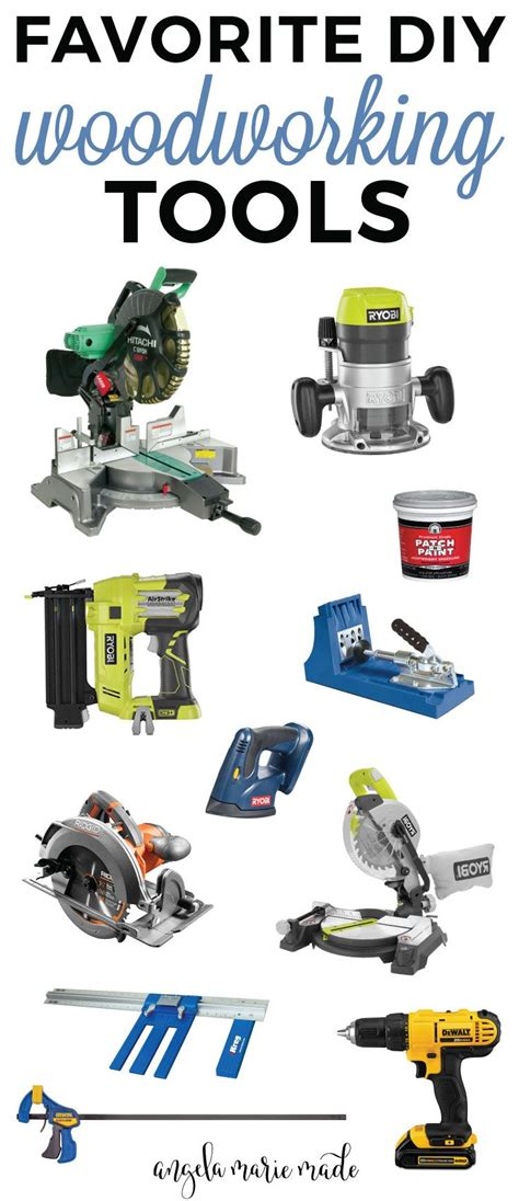 basic woodworking tools list 25 best ideas about woodworking tools on