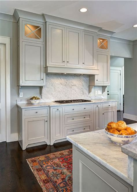 grey paint colors for kitchen cabinets most popular cabinet paint colors