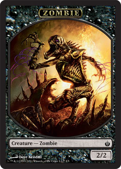 mtg cards that make tokens mirrodin besieged tokens magic the gathering