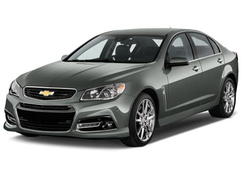 2014 Chevrolet Ss Specs by 2014 Chevrolet Ss Chevy Review Ratings Specs Prices