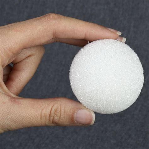 crafts with styrofoam balls for 2 quot styrofoam styrofoam basic craft supplies