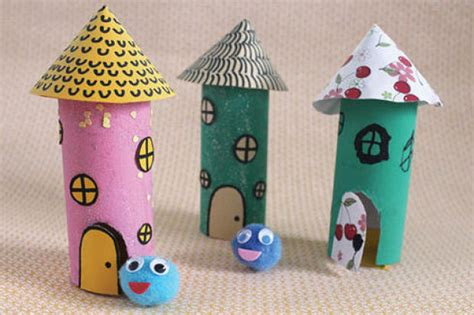 toilet paper craft toilet paper roll crafts 19 ways to turn recyclables into